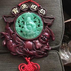Buddha hanging